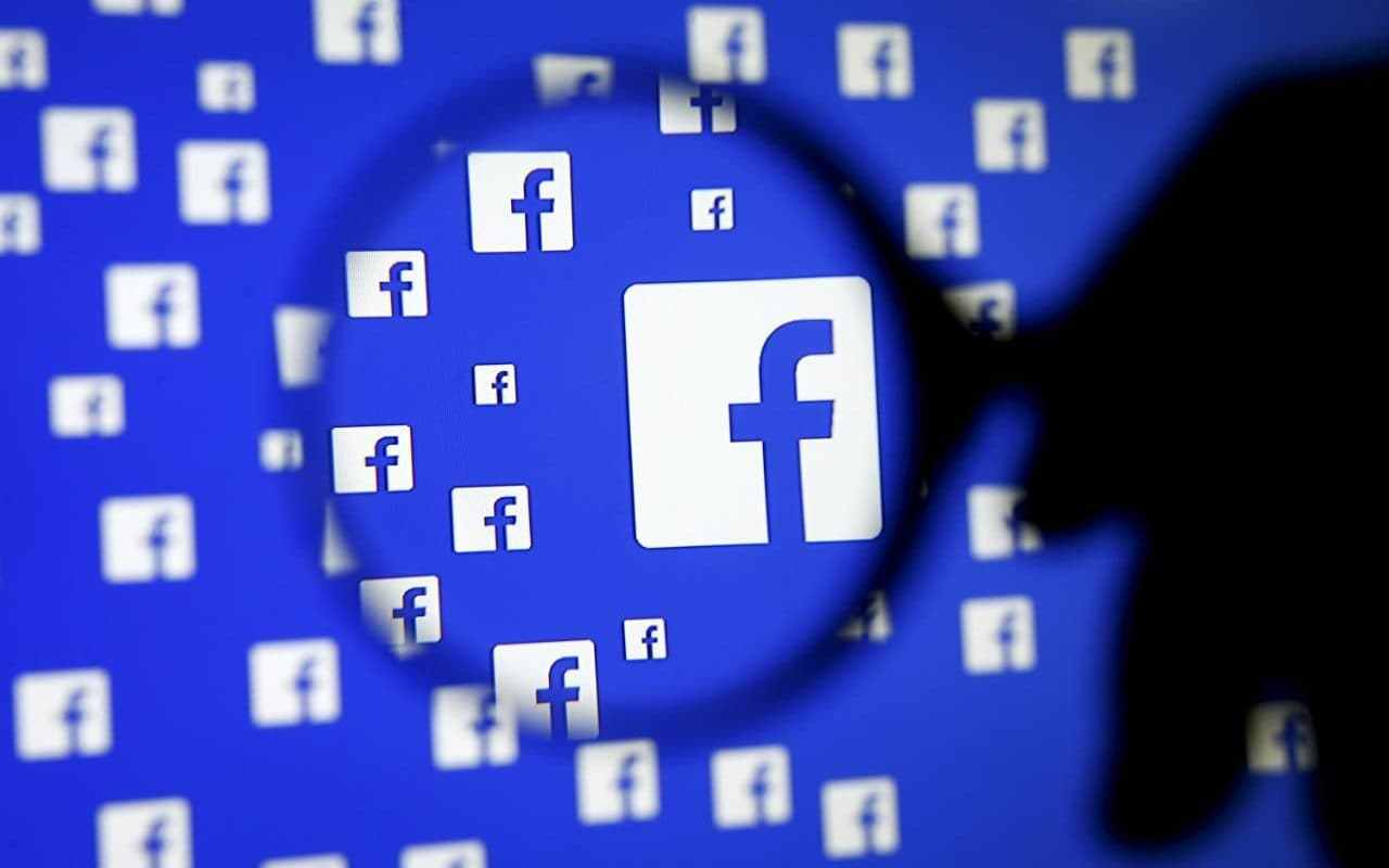 Facebook data collection scandal